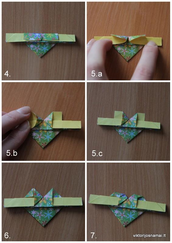 4-7 žingsniai
