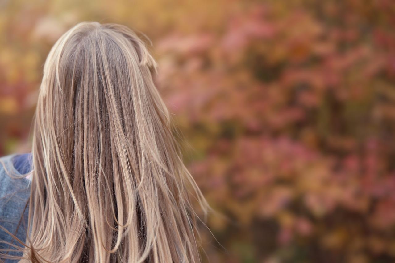 Ilgi plaukai, kaukės su avokadu